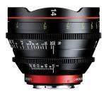 Porovnání ceny Canon EF CINEMA CN-E 14mm T/3,1 L F