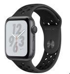 Porovnání ceny Apple Watch Series 4 Nike+ 44mm ies 4 Nike+ 44mm vesmírně šedý hliník s antracitovým/černým sportovním řemínkem Nike