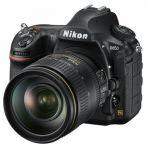 Porovnání ceny Nikon D850 + 24-120 mm VR