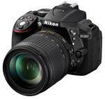 Porovnání ceny Nikon D5300 + 18-105 mm VR