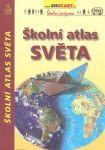 Porovnání ceny SHOCART Školní atlas Světa