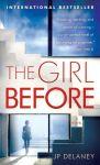 Porovnání ceny Random House LCC US The Girl Before - J. P. Delaney