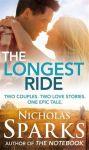 Porovnání ceny Little, Brown Book Group The Longest Ride - Nicholas Sparks