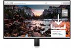 Porovnání ceny Dell UltraSharp 27 InfinityEdge Monitor with Arm U2717DA - 68.6cm(27