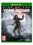Porovnat ceny MICROSOFT XBOX ONE - Rise of the Tomb Raider