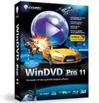 Porovnat ceny COREL WinDVD Pro 11 Mini-Box Eng