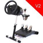 Porovnat ceny NONAME Wheel Stand Pro DELUXE V2, stojan na volant a pedály pro Thrustmaster