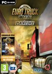 Porovnat ceny COMGAD Euro Truck Simulator 2 Gold