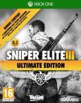 Porovnat ceny COMGAD XBOX ONE - Sniper Elite 3 Ultimate Edition
