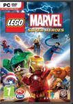 Porovnat ceny WARNER BROS PC - LEGO MARVEL SUPER HEROES