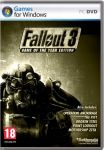Porovnat ceny WARNER BROS PC - CC: Fallout 3: Game of the Year