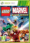 Porovnat ceny WARNER BROS X360 - LEGO MARVEL SUPER HEROES