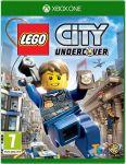 Porovnat ceny WARNER BROS XOne - Lego City Undercover