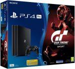 Porovnat ceny SONY PLAYSTATION PS4 Pro - Playstation PS4 Pro černý 1TB + Gran Turismo Sport + That's