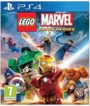 Porovnat ceny ACTIVISION PS4 - LEGO MARVEL SUPER HEROES