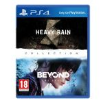 Porovnat ceny SONY PLAYSTATION PS4 - The Heavy Rain & BEYOND: Two Souls Collection