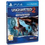 Porovnat ceny SONY PLAYSTATION PS4 - Uncharted 2: Among Thieves