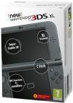 Porovnat ceny 3DS - New Nintendo 3DS XL Metallic Black