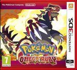 Porovnat ceny NINTENDO 3DS - Pokémon Omega Ruby