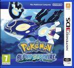 Porovnat ceny NINTENDO 3DS - Pokémon Alpha Sapphire