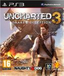 Porovnat ceny SONY PLAYSTATION PS3 - Uncharted 3: Drakes Deception