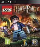 Porovnat ceny CAPCOM PS3 - LEGO HARRY POTTER 5-7