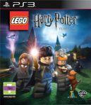 Porovnat ceny DISNEY INTERACTIVE PS3 - LEGO Harry Potter: Years 1-4