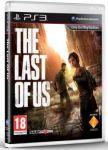 Porovnat ceny SONY PLAYSTATION PS3 - The Last of Us CZ lokalizace