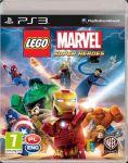 Porovnat ceny WARNER BROS PS3 - LEGO MARVEL SUPER HEROES