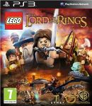 Porovnat ceny WARNER BROS PS3 - LEGO LORD OF THE RINGS