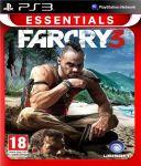 Porovnat ceny UBI SOFT PS3 - Far Cry 3 Essentials