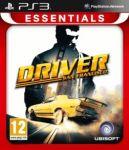 Porovnat ceny UBI SOFT PS3 - Driver San Francisco Essentials