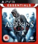 Porovnat ceny UBI SOFT PS3 - Assassins Creed 1 Essentials