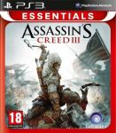 Porovnat ceny UBI SOFT PS3 - Assassins Creed III. CZ Essentials