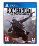 Porovnat ceny UBI SOFT PS4 - Homefront: The Revolution