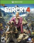 Porovnat ceny UBI SOFT XONE - Far Cry 4