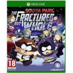 Porovnat ceny UBI SOFT XONE - SOUTH PARK: The Fractured But Whole Collector Edition