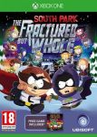 Porovnat ceny UBI SOFT XONE - SOUTH PARK: The Fractured But Whole