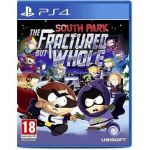 Porovnat ceny UBI SOFT PS4 - SOUTH PARK: The Fractured But Whole GOLD