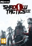 Porovnat ceny UBI SOFT PC CD - Shadow Tactics: Blades of the Shogun