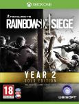 Porovnat ceny UBI SOFT XONE -Tom Clancy's Rainbow Six: Siege Gold Seas. 2