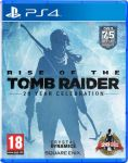Porovnat ceny WARNER BROS PS4 - Rise of the Tomb Raider 20 Year Celebration