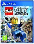 Porovnat ceny WARNER BROS PS4 - Lego City Undercover