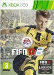 Porovnat ceny ELECTRONIC ARTS X360 - FIFA 17