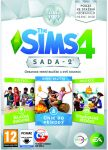 Porovnat ceny ELECTRONIC ARTS PC CD - The Sims 4 Bundle Pack 2