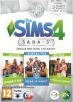 Porovnat ceny ELECTRONIC ARTS PC CD - The Sims 4 Bundle Pack 3 - vychází 9.6.2016