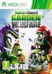 Porovnat ceny ELECTRONIC ARTS X360 - Plants vs. Zombies: Garden Warfare