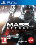 Porovnat ceny ELECTRONIC ARTS PS4 - Mass Effect Andromeda