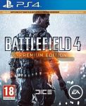 Porovnat ceny ELECTRONIC ARTS PS4 - Battlefield 4 Premium Edition