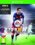 Porovnat ceny ELECTRONIC ARTS XONE - FIFA 16